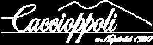 Caccioppoli Cloth Collection Logo
