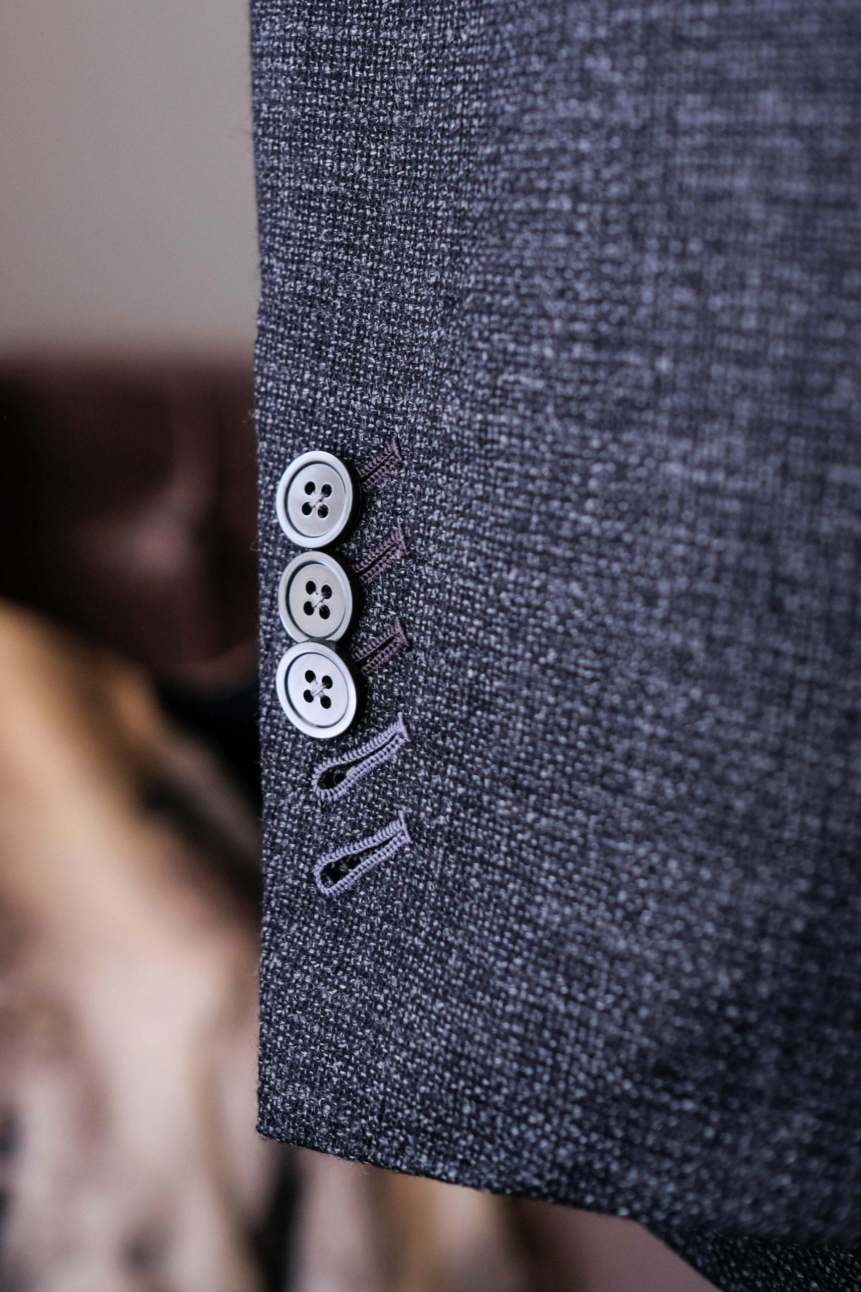 Surgeon Cuffs - Working Cuffs - Grey
