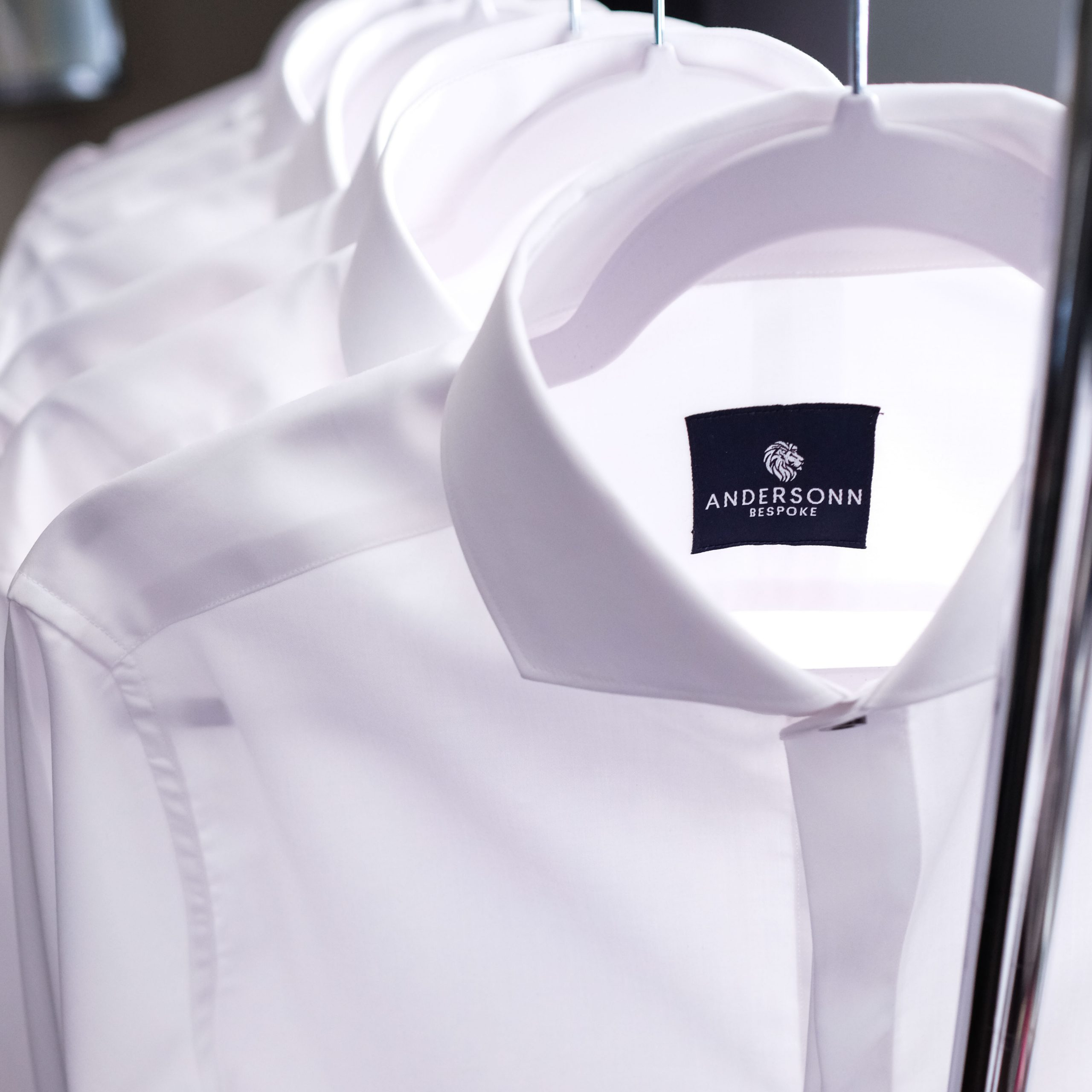 Custom Made Dress Shirts Toronto