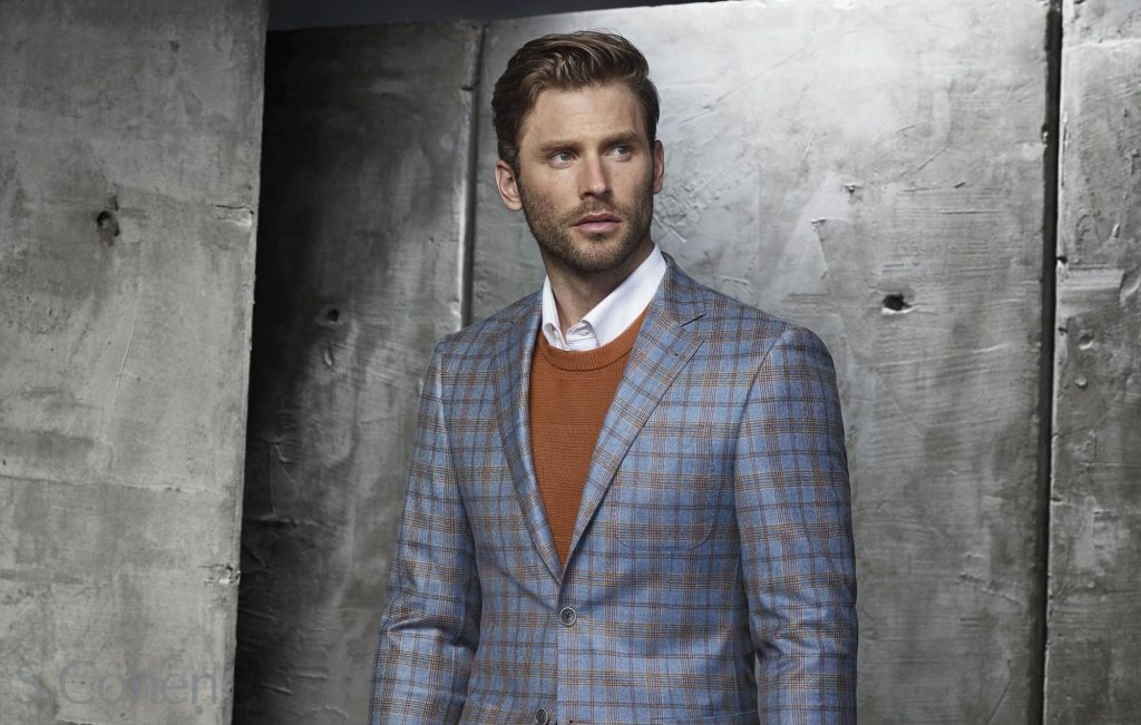 Bespoke Tailoring and Ready to Wear Services